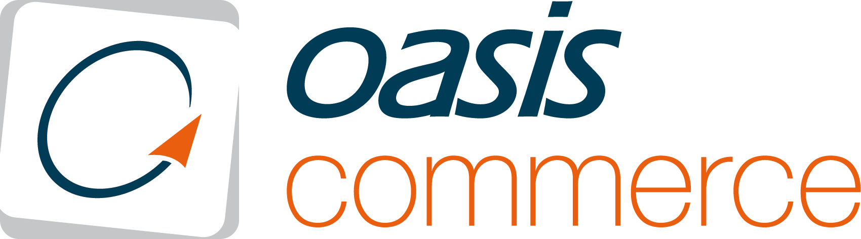 logo Oasis Commerce