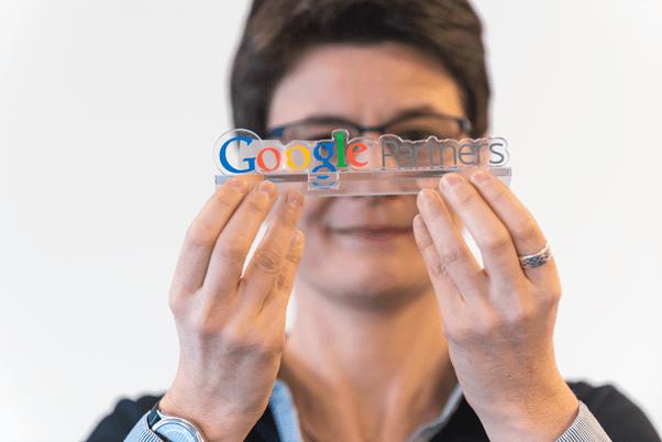 Référencement et Google Partners
