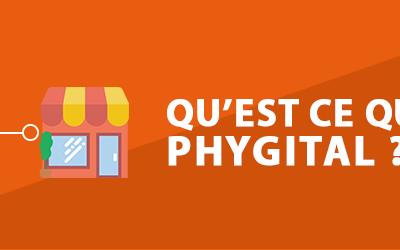 Qu'est-ce que le phygital et comment le mettre en place en magasin ?