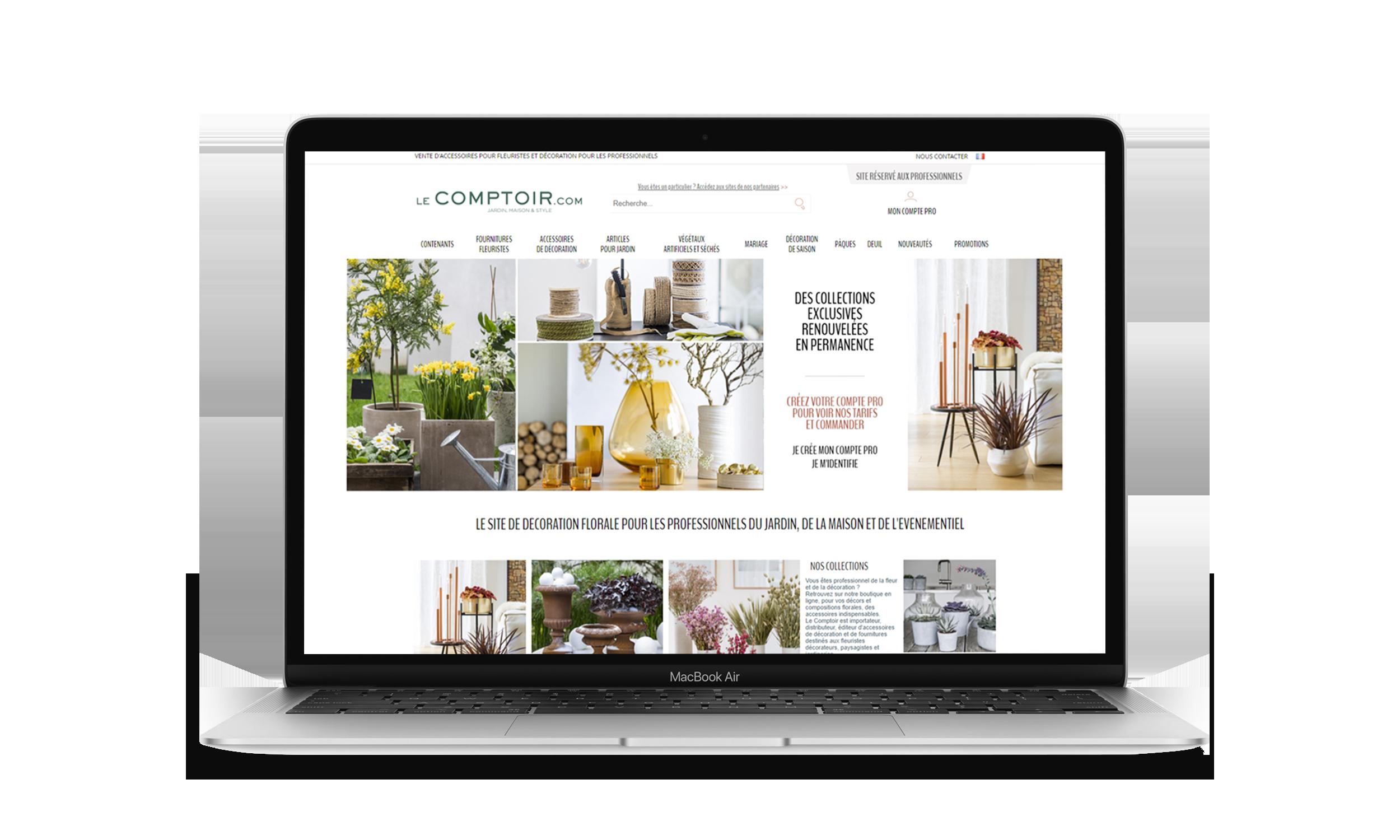 site-ecommerce-comptoir