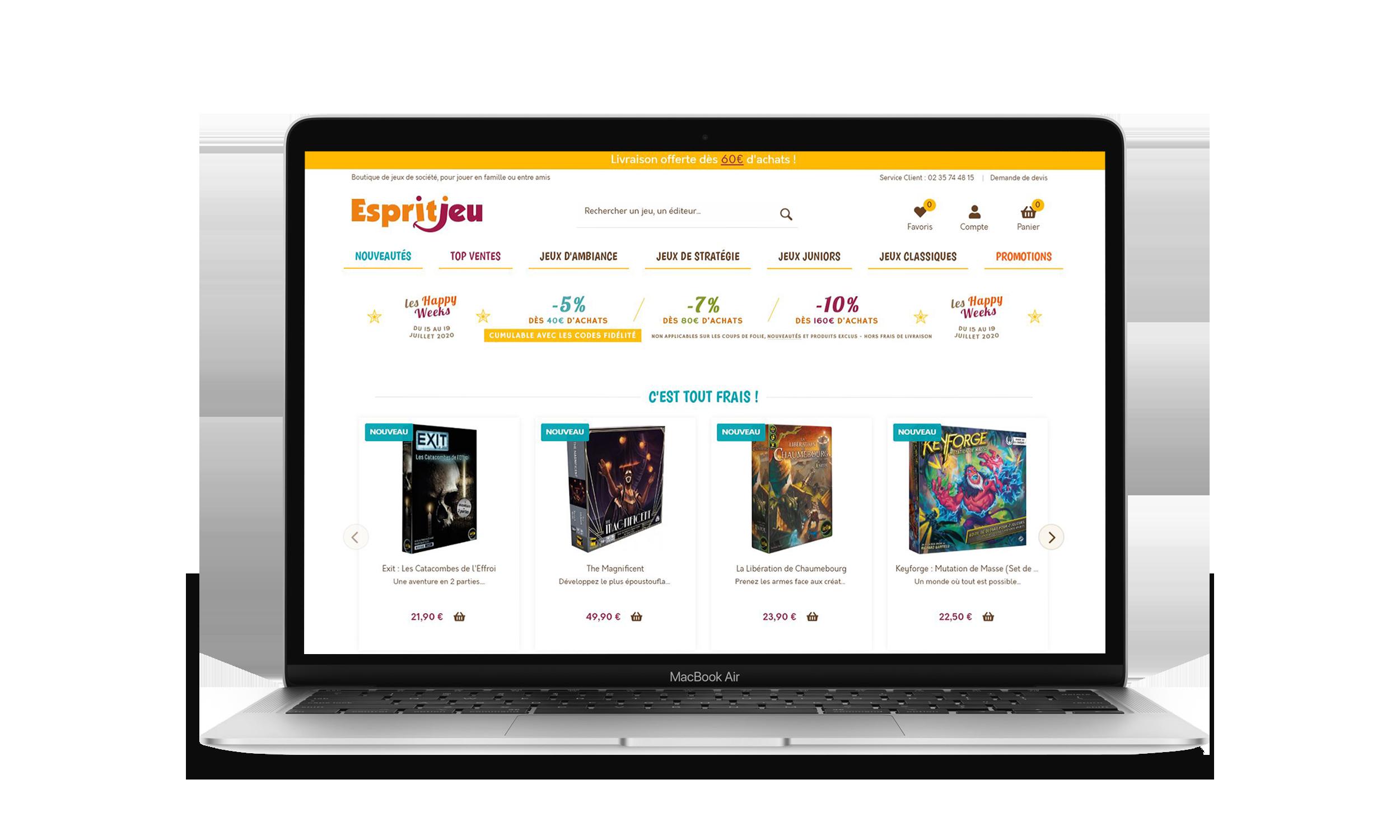 site-ecommerce-esprit-jeu